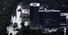 Hurricane Harvey Houston