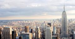 Lack of Speculative Development Saved NYC Market