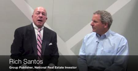 SPONSORED VIDEO: Chichester: High Net Worth Clients Love CRE, But Risk Tolerance Needs More Exploration