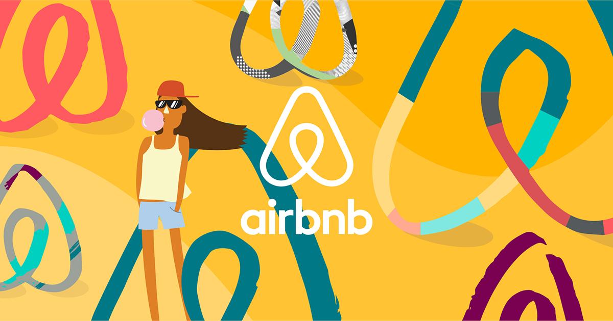 Resultado de imagen de airbnb