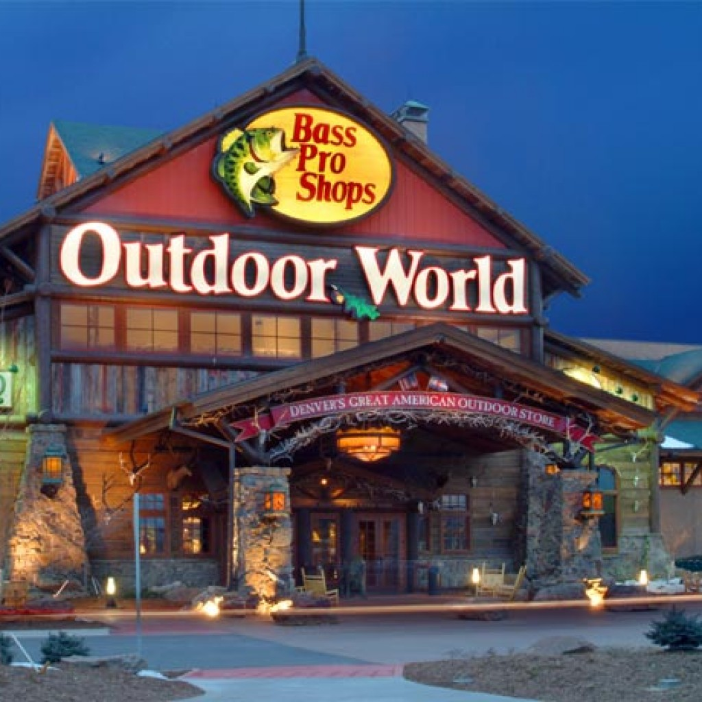 Bass Pro Shops follows Truex to JGR